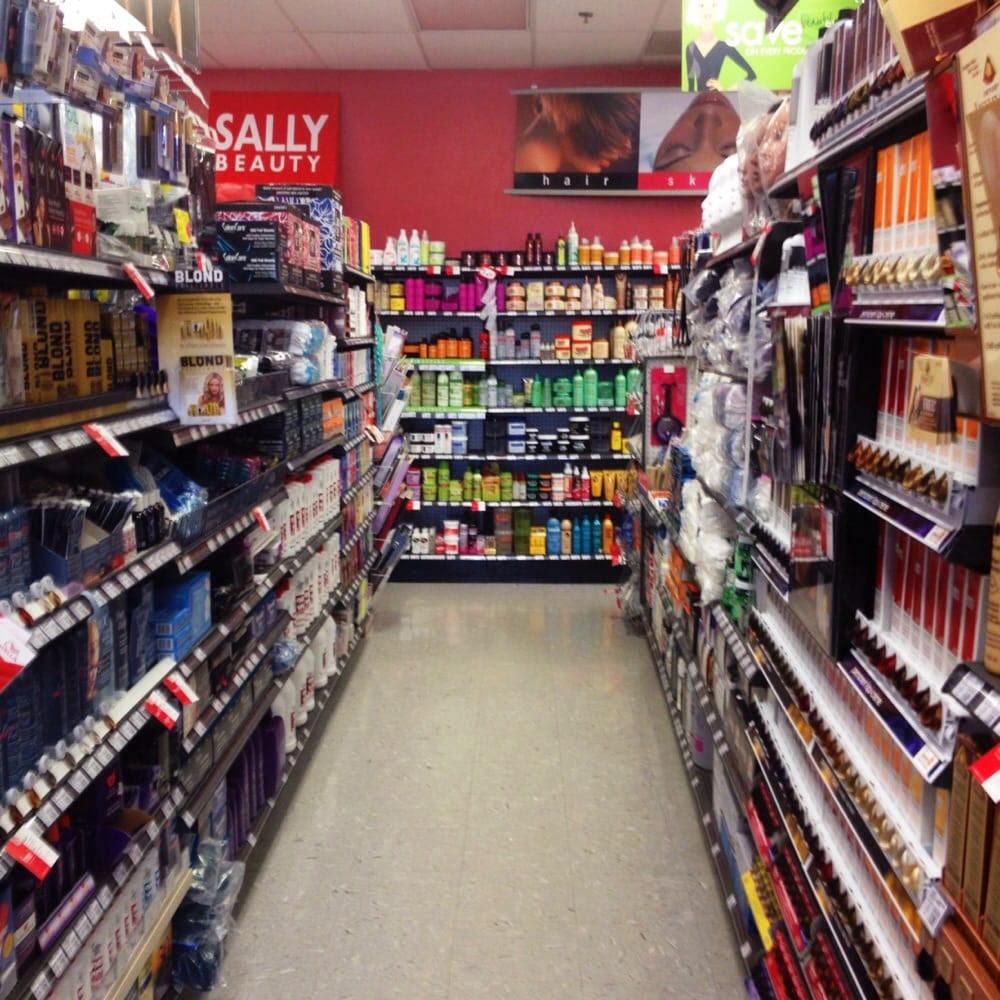 Sally Beauty Supply - Cosmetics & Beauty Supply - Reno, NV ...