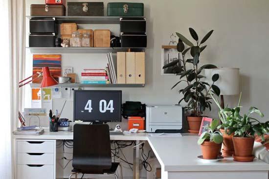 Εντυπωσιακά γραφεία στο σπίτι (17)