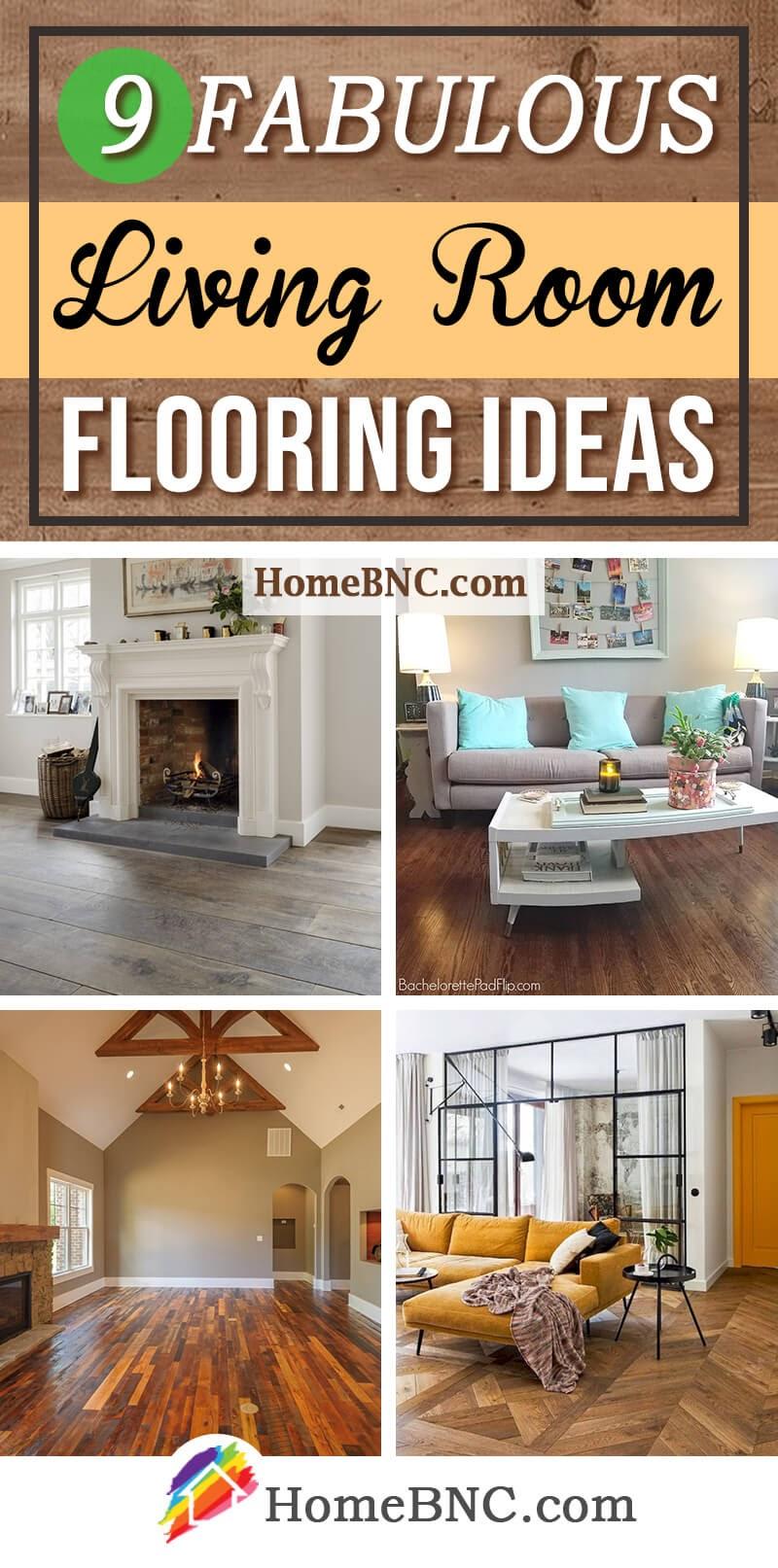 Trends For Modern Living Room Ideas Wood Floor Photos