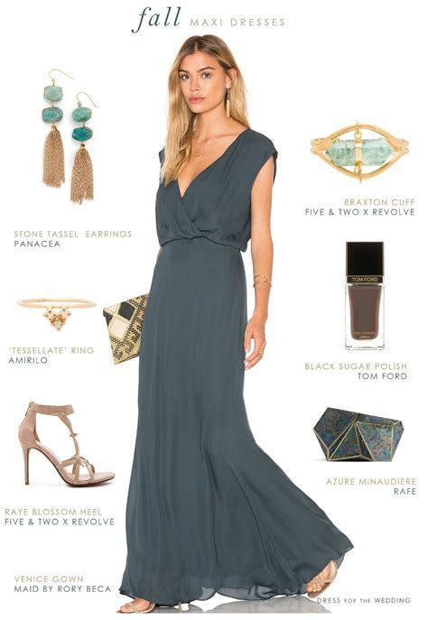 Maxi Dresses for Fall Weddings   Stitch Fix Styles   Maxi