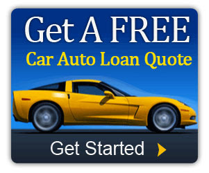Get A Free Car Auto Loan Quote