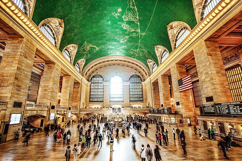 File:Grand Central Terminal Lobby.jpg