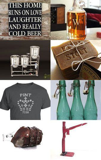 gifts   home brewer autumn beer brewing etsy