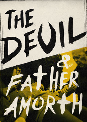 Devil and Father Amorth, The