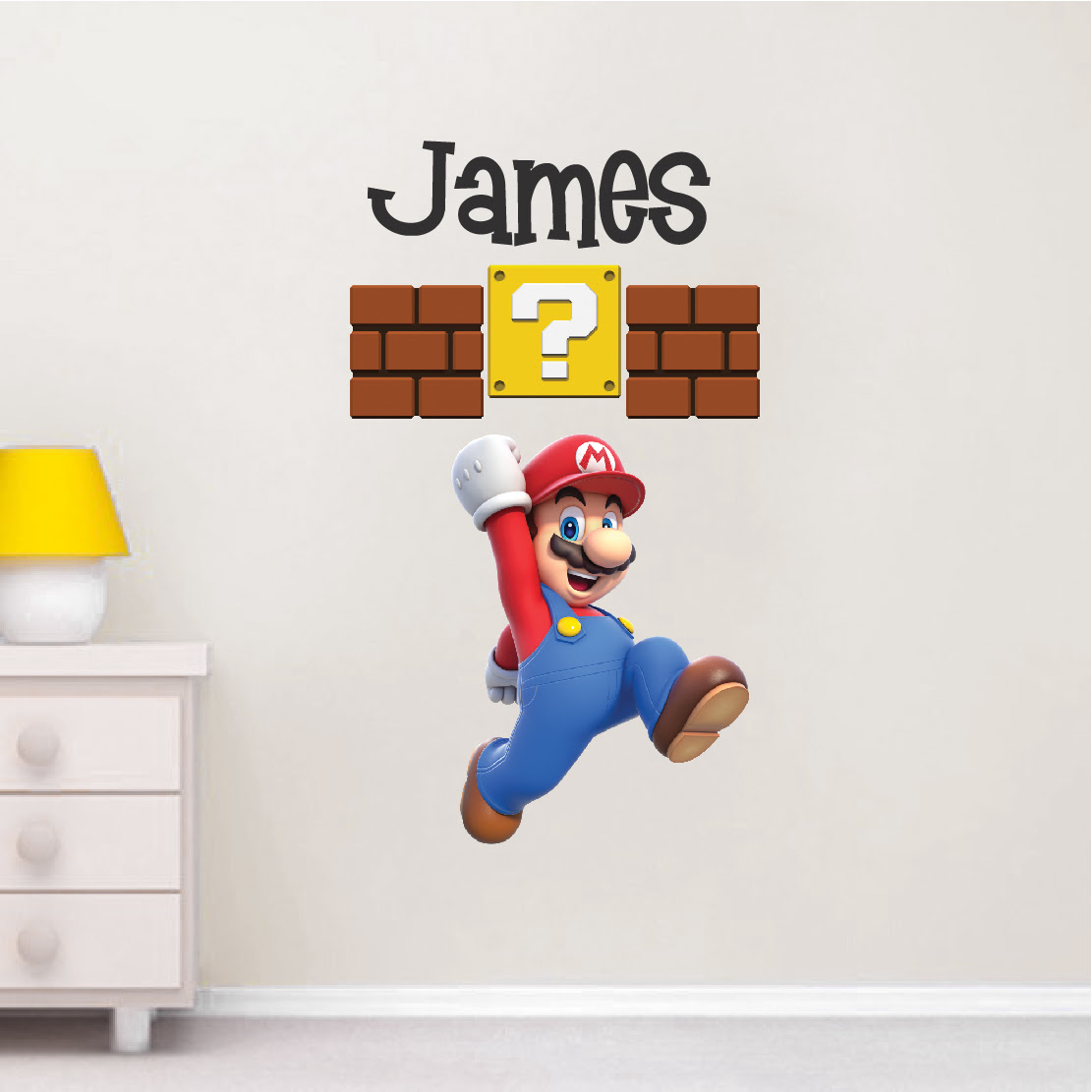 Supermario_Boys_Bedroom_Wall_Decal_Mural_Sticker_b99