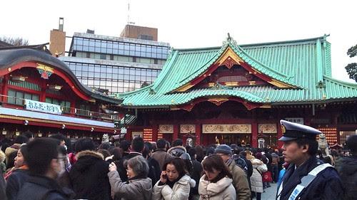 初詣@神田神社 by cinz