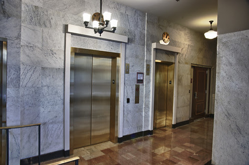 Metropolitan Lobby