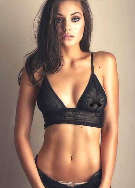 Alyssa Lynch Sexy Pics (@Tumblr) | Top 12 Hottest