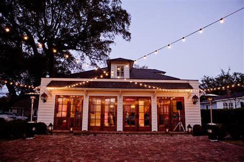 Alisa   Enrique {Wedding} River House at Lowndes Grove