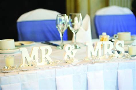 Packages & Offers   Weddings   Stoke on Trent M6 J15 Hotel