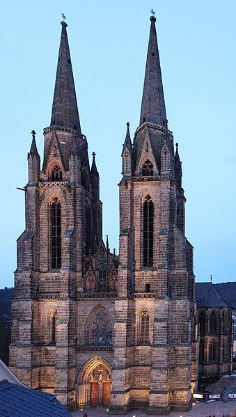 Archivo:Elisabethkirche Marburg.jpg