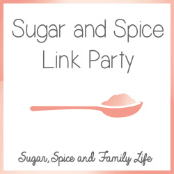 grab button for Sugar, Spice and Family Life