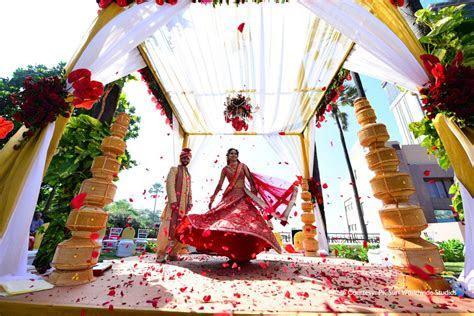 Manisha and Haren   Taj Lands End   Mumbai Weddings