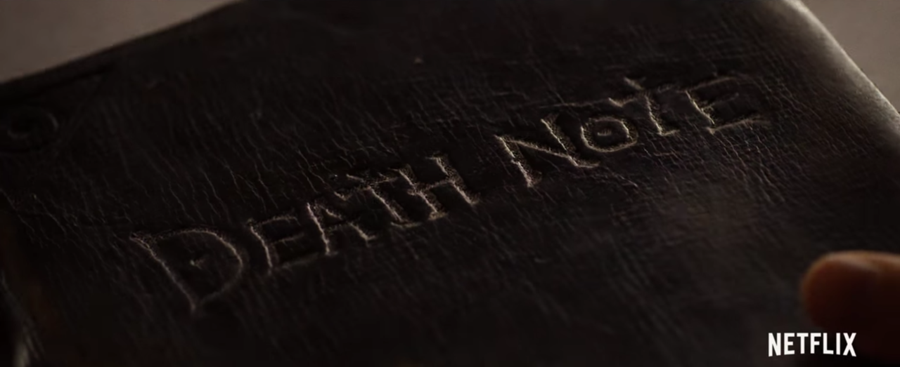 Resultado de imagem para Death Note 2017 NETFLIX