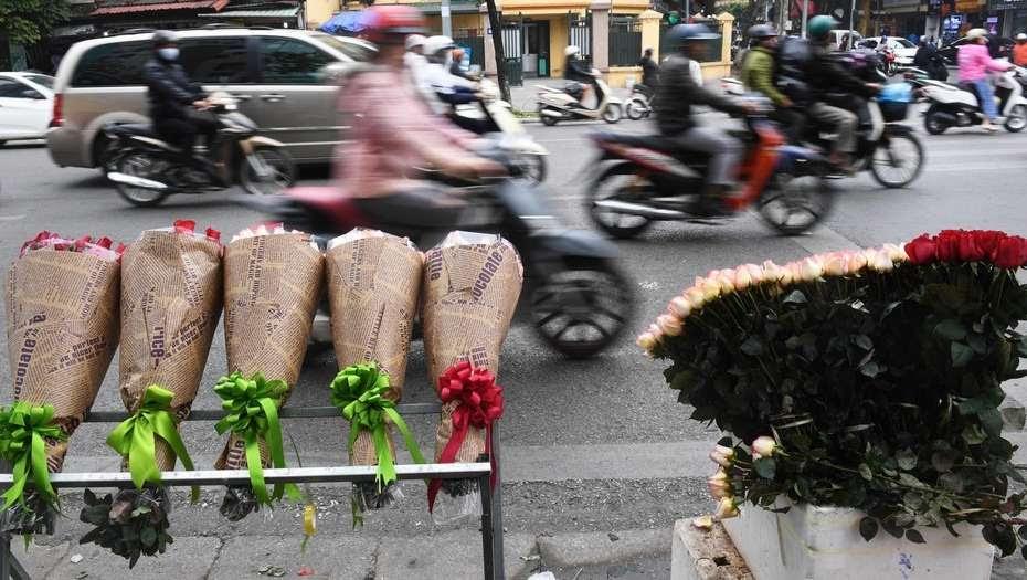Tiempos modernos: el PRO inicia una gira en Vietnam junto al Partido Comunista