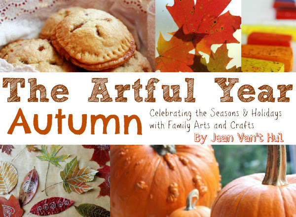 Artful Year Cover 600