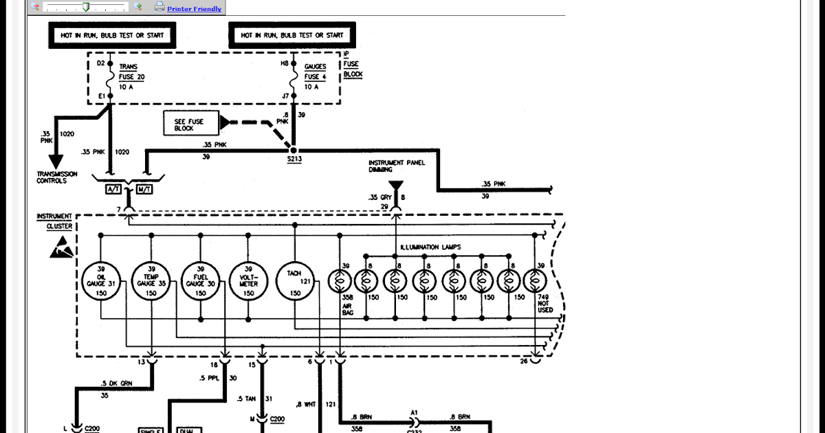 Wiring Diagram Database  2000 Chevy Blazer Gas Tank Diagram