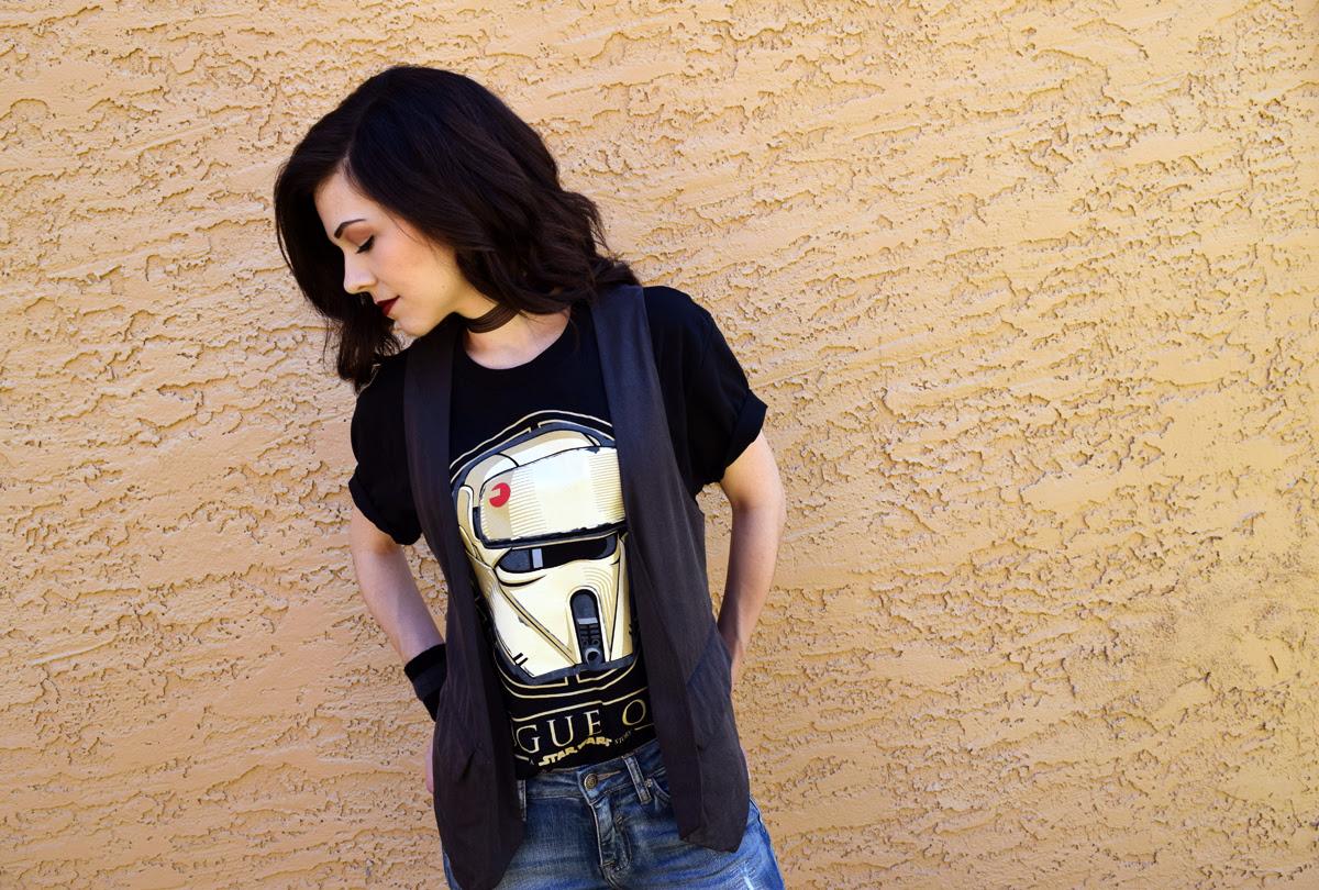 Star Wars OOTD: 80's Shoretrooper