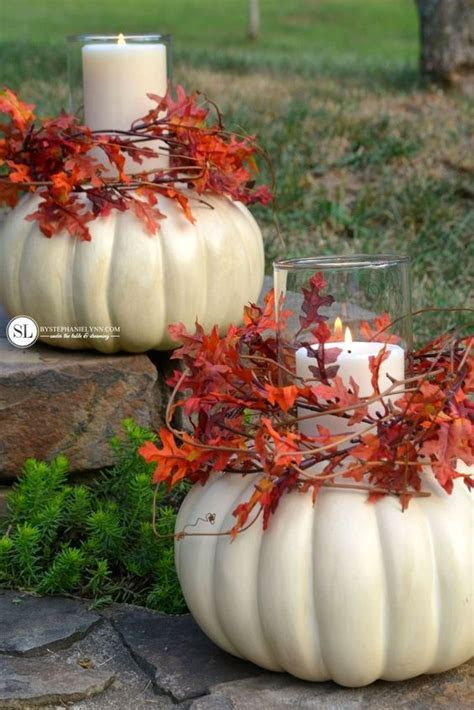65 Amazing Fall Pumpkins Wedding Decor Ideas   Fall