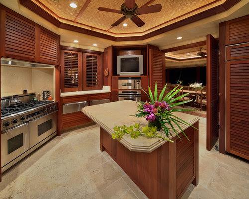 Shutter Cabinet Doors Home Design Ideas, Pictures, Remodel ...