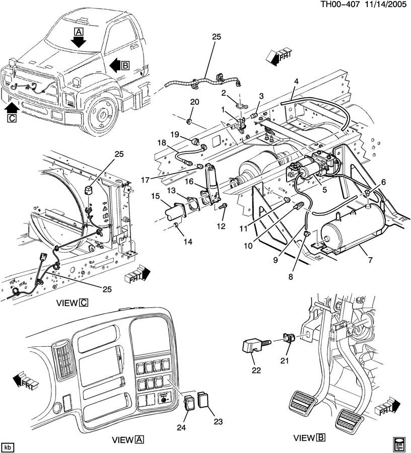2006 Gmc Topkick Wiring Diagram Wiring Diagrams Site Other A Other A Geasparquet It