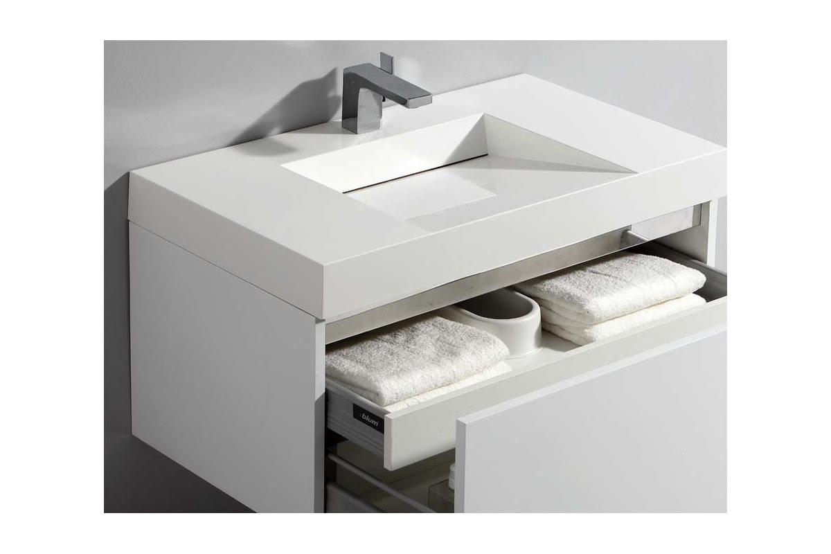 Petit Meuble Vasque Salle De Bain meuble salle de bain lavabo