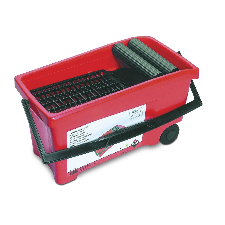 Bac Nettoyage Climatisation