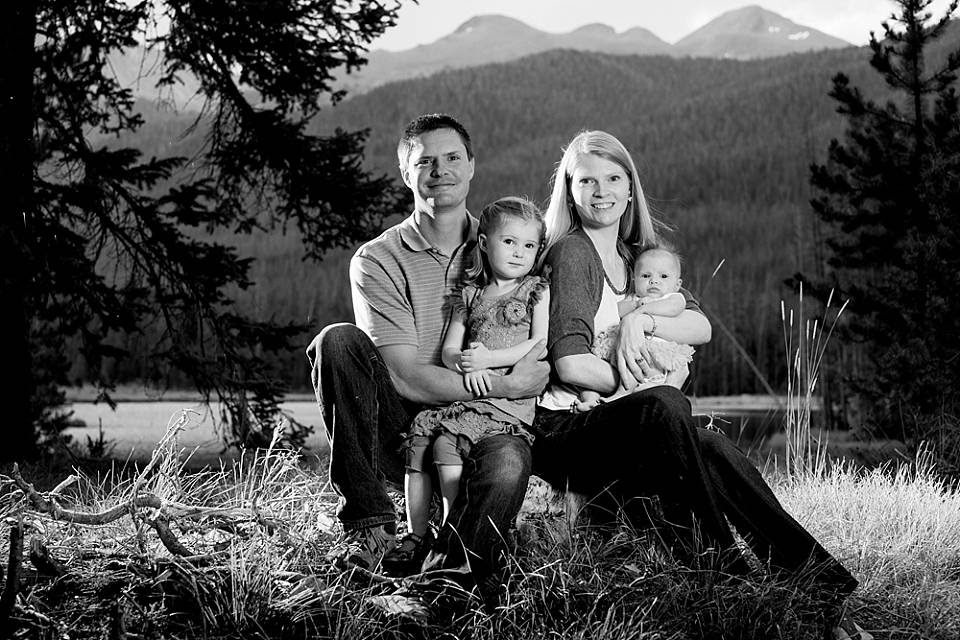Family Portraits In Erie Colorado Tim Sutherland Photography