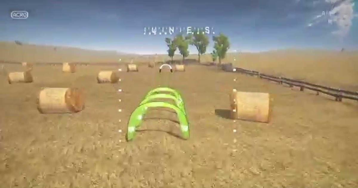 Best Racing Drones: Drone Race Simulator