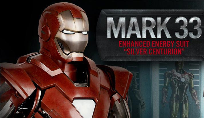 Iron Man 3 Armor Photos Revealed Heartbreaker Igor Shotgun