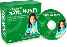 Save Money Hypnosis