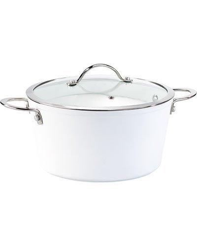 Best Deal Stockpots: Tornwaldschmiede Aluminium Pan with Ceramic ...