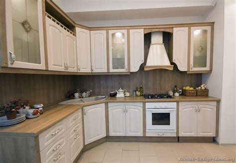 pictures  kitchens traditional white kitchen