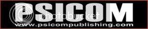 PSICOM logo