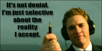 Denial Quotes