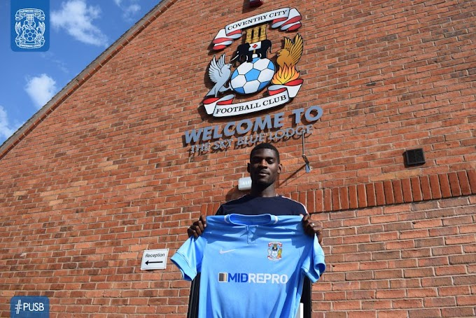 Bakayoko: Walsall Will Always Have a Place in My Heart