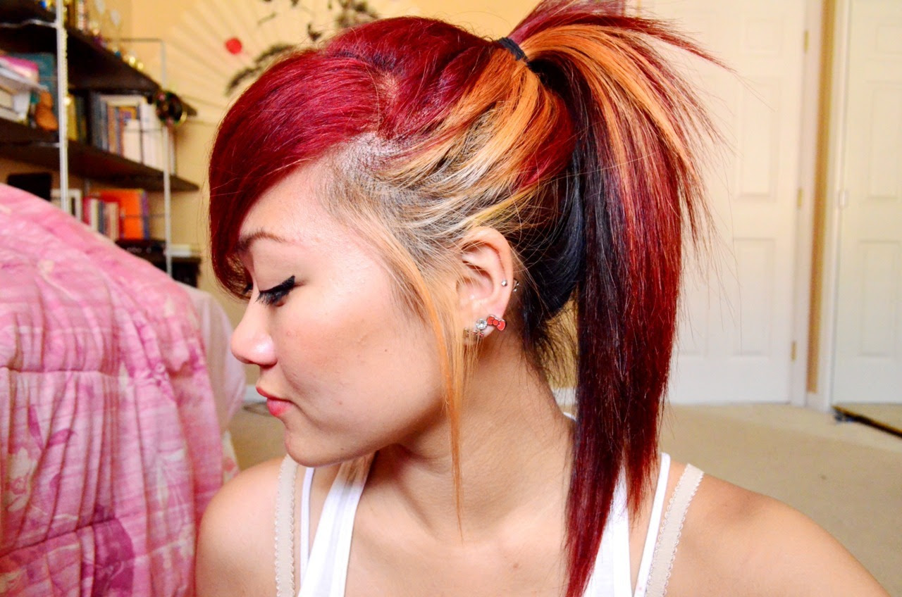 How To Style Long Hair Hairstyles Beauty