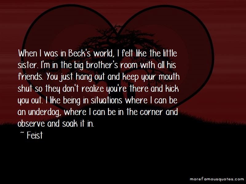 Quotes About Being There For Your Sister Top 8 Being There For Your