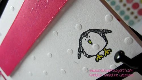 Wee Memories - Put a little Pink
