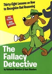 Fallacy Detective - Exodus Books