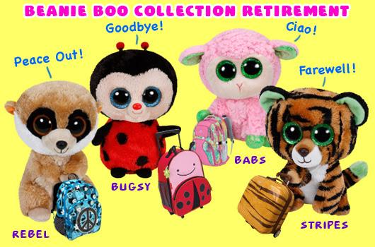 87cdcca177d Beanie Boo Universe  2014