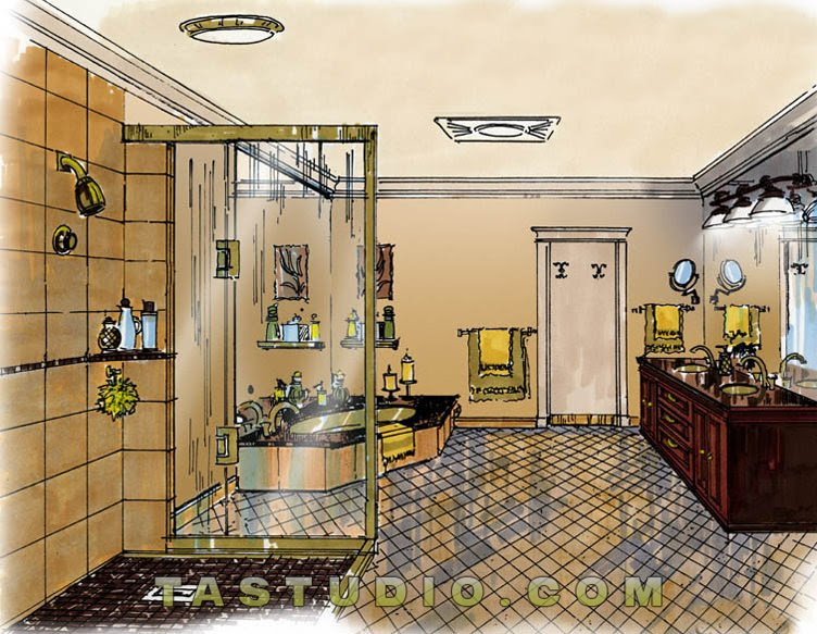 Architectural Rendering & Design Consulting, Architectural