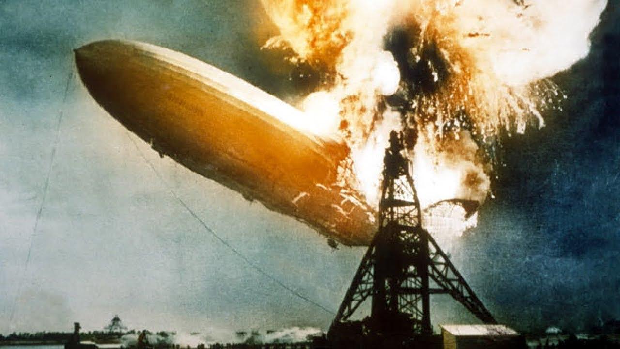 """Résultat de recherche d'images pour """"zeppelin fire"""""""