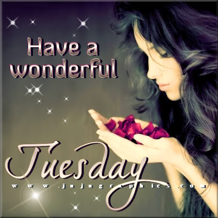 Have A Wonderful Tuesday 9 Graphics Quotes Comments Images