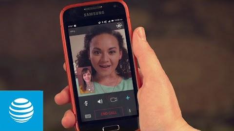 Att Video Call