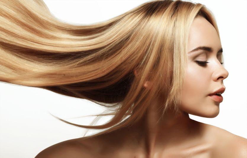 Wie Sollten Feine Haare Gewaschen Und Genährt Werden