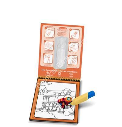 Sihrili Boyama Kitabı Orta Boy Toptan Fiyatları Kırtasiye ürünleri