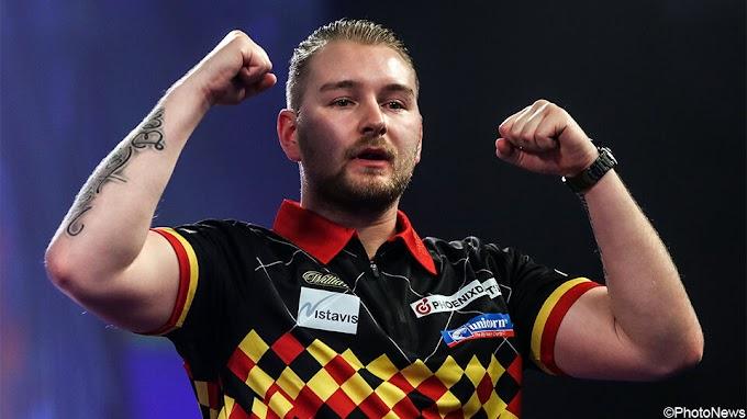 """Dartspionier Erik Clarys: """"Het is nu of nooit voor het darts in België"""""""