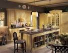 French Country Style Kitchen Decorating - Ideas Decor