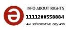 Safe Creative #1111200558884